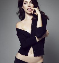 Courtney Henggeler Actress