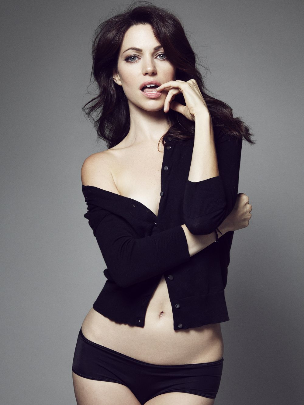 Courtney Henggeler American Actress