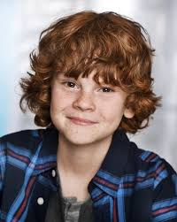Kyle Breitkopf Canadian Actor