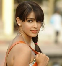 Genelia D'Souza Actress and Model