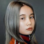 Lil Tay Canadian-American Social Media Star