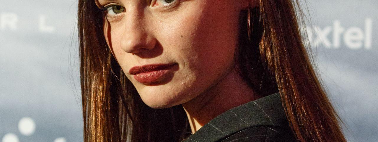 lily sullivan westworld season 2 premiere in sydney 6 1280x480