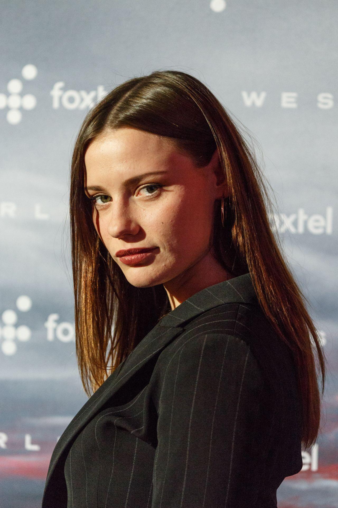 Lily Sullivan Australian Actress