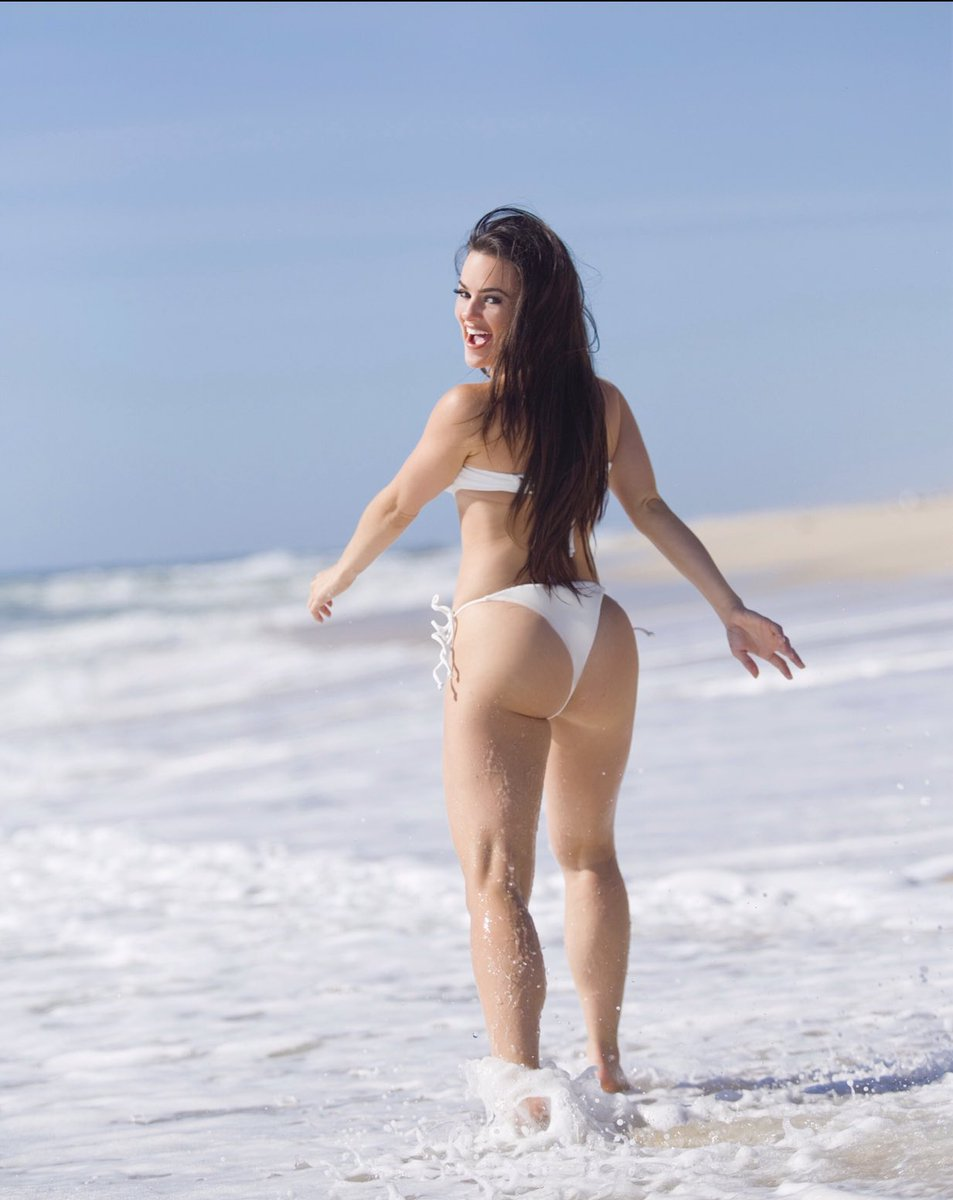 Natalie Negrotti American TV Personality