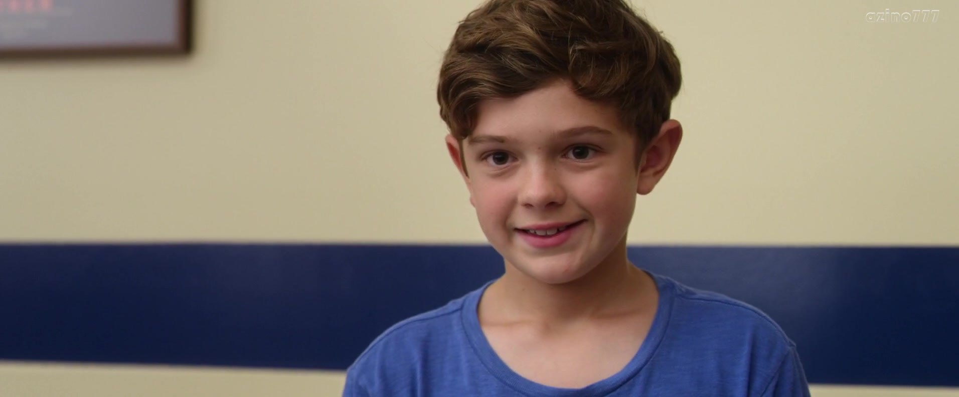 Noah Jupe British Actor