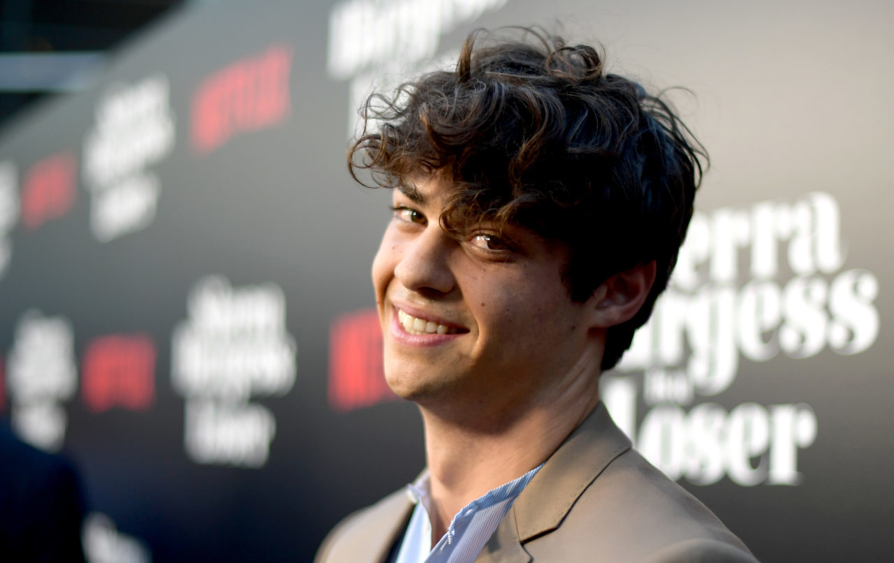 Noah Centineo Actor