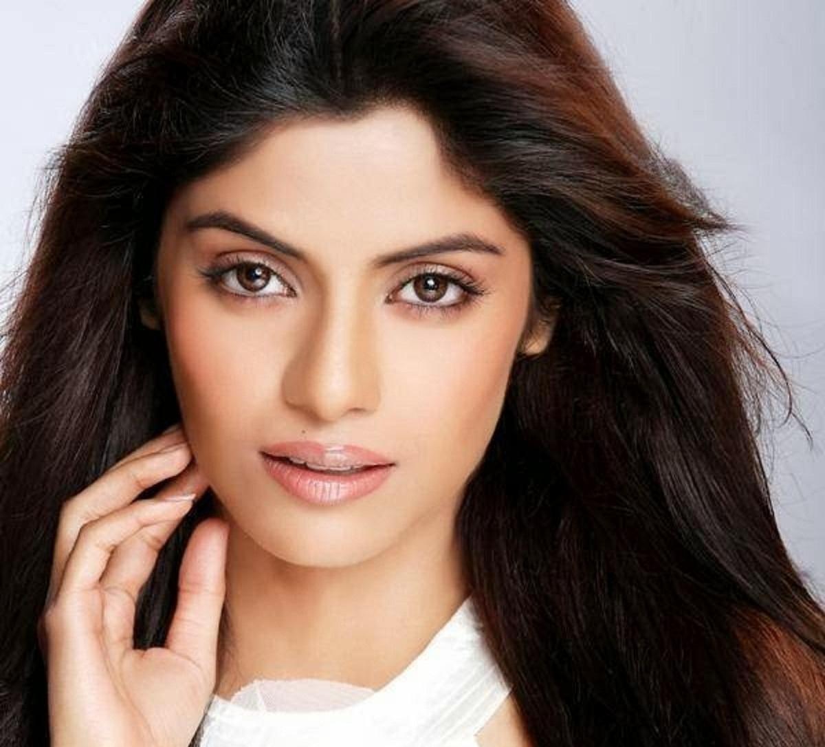 Sayantani Ghosh Indian Actress