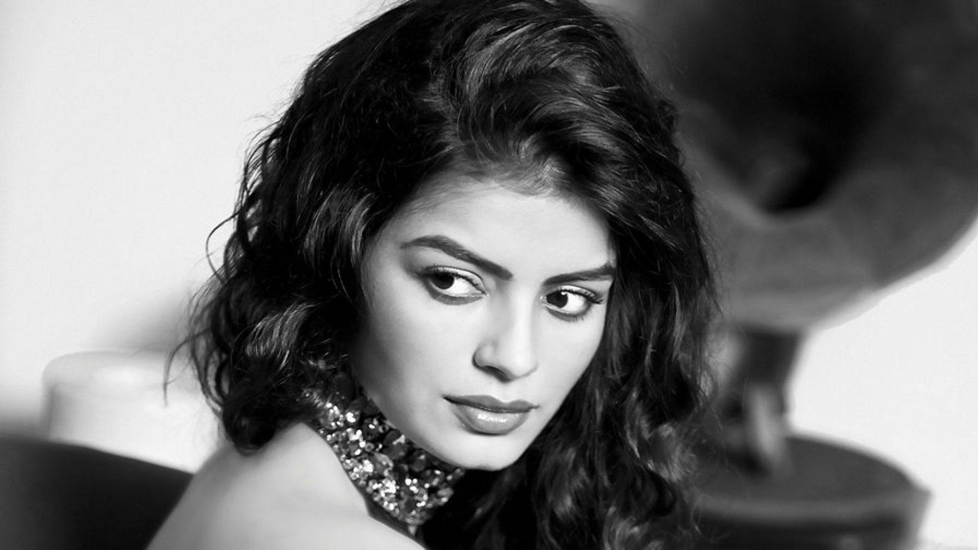 Sonali Raut Indian Actress, Model