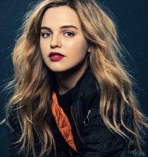 Odessa Young Actress