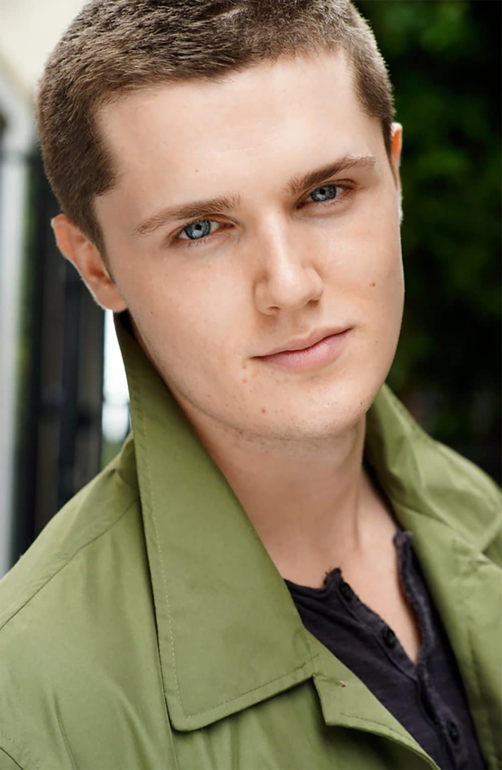 Eugene Simon (born 1992)
