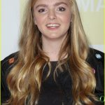 Elsie Fisher American Actress
