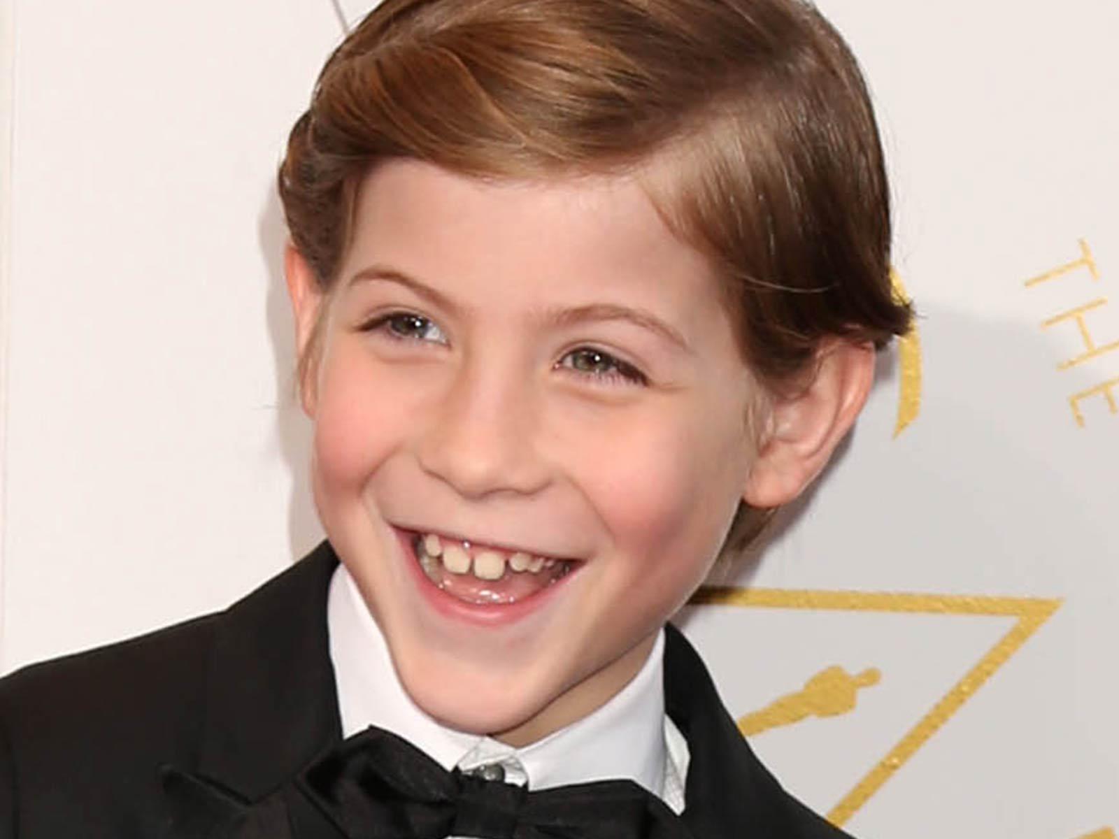 Jacob Tremblay Nominierungen