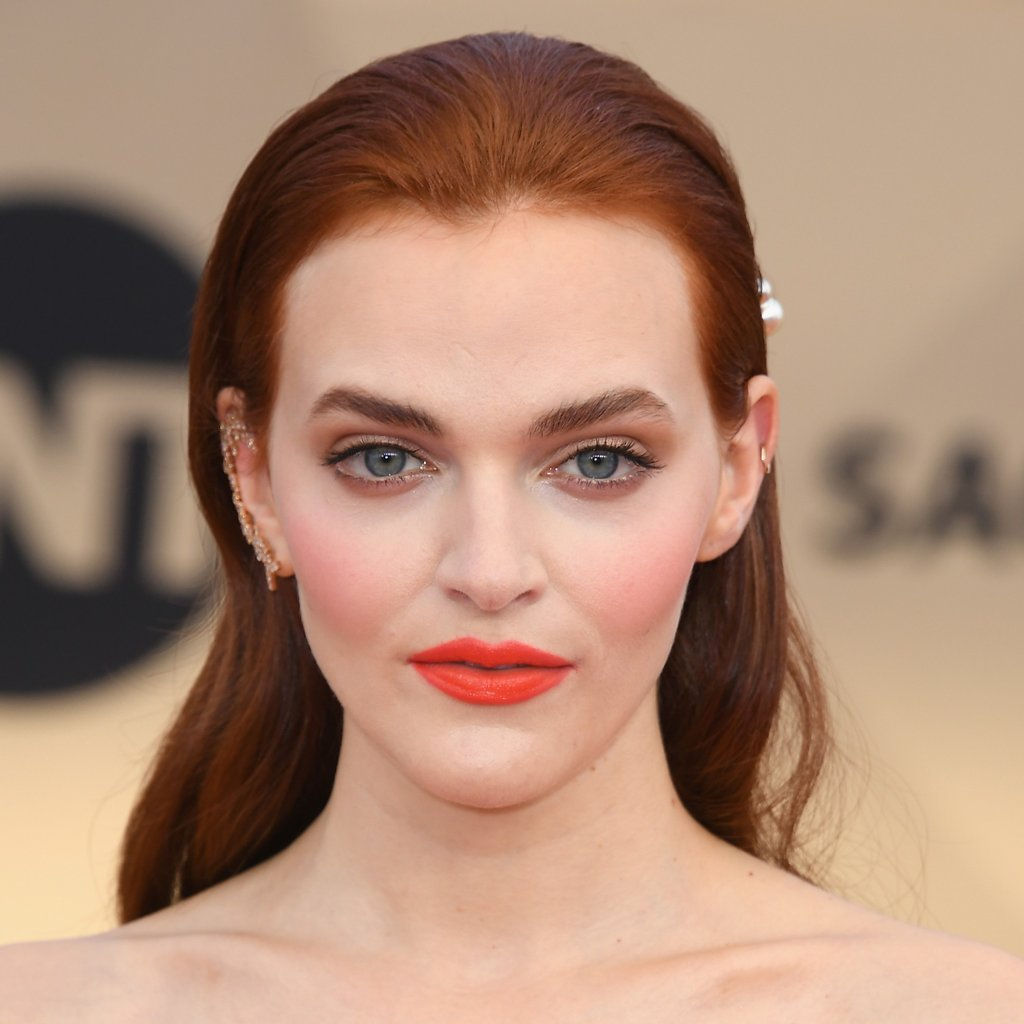 1 Madeline Brewer