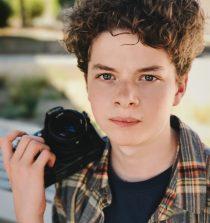 Quinn Liebling Actor