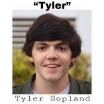 Tyler Sopland Bio, Height, Age, Weight, Girlfriend and Facts
