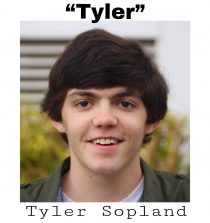 Tyler Sopland Actor