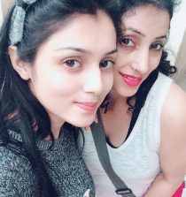 Mallika Singh Actress