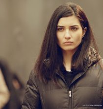 Tuba Buyukustun Actress in Turkish TV serials