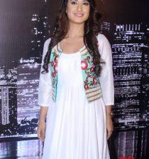 Aalisha Panwar Actress