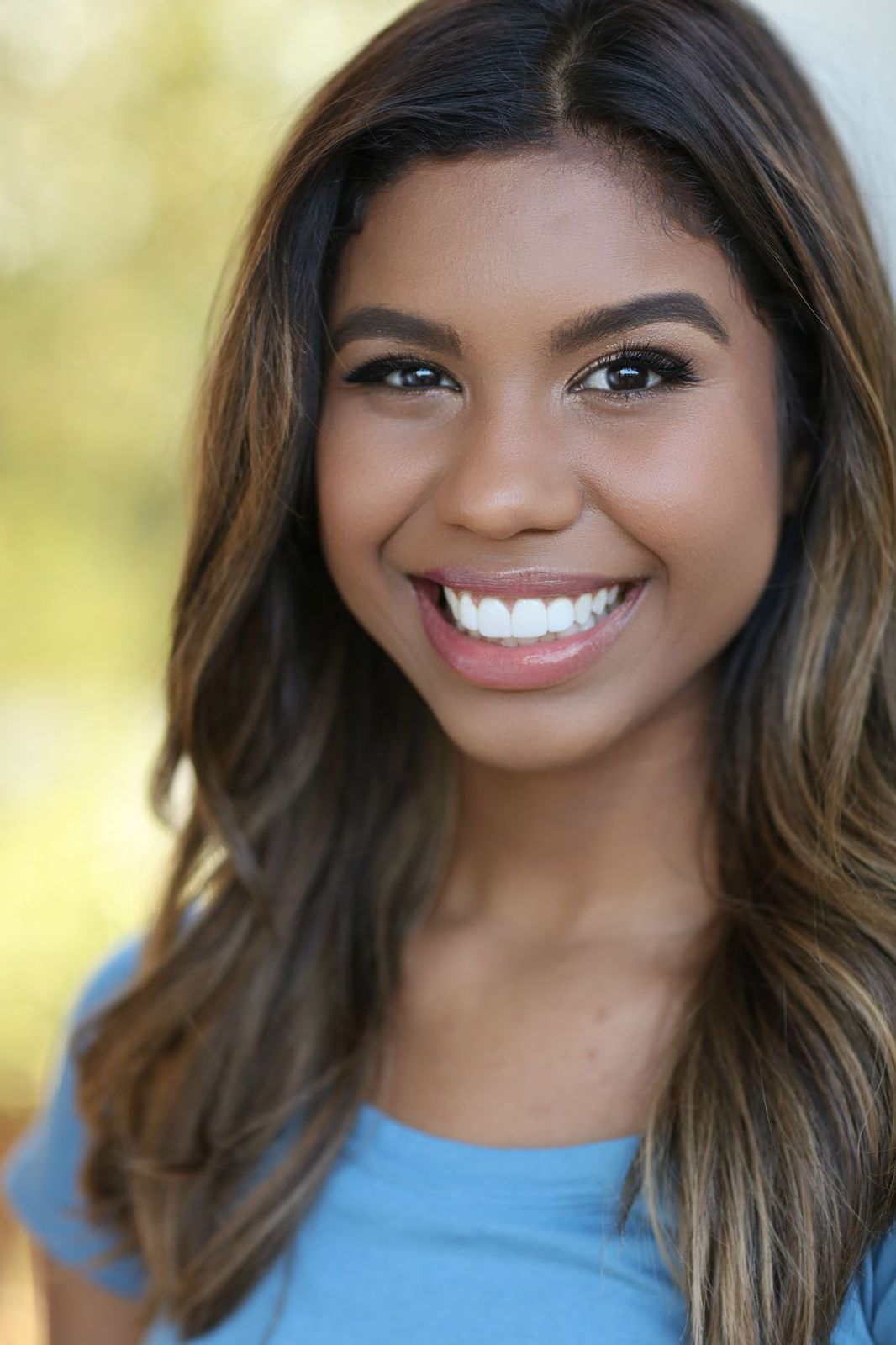 Aliyah Moulden American Actress and Singer