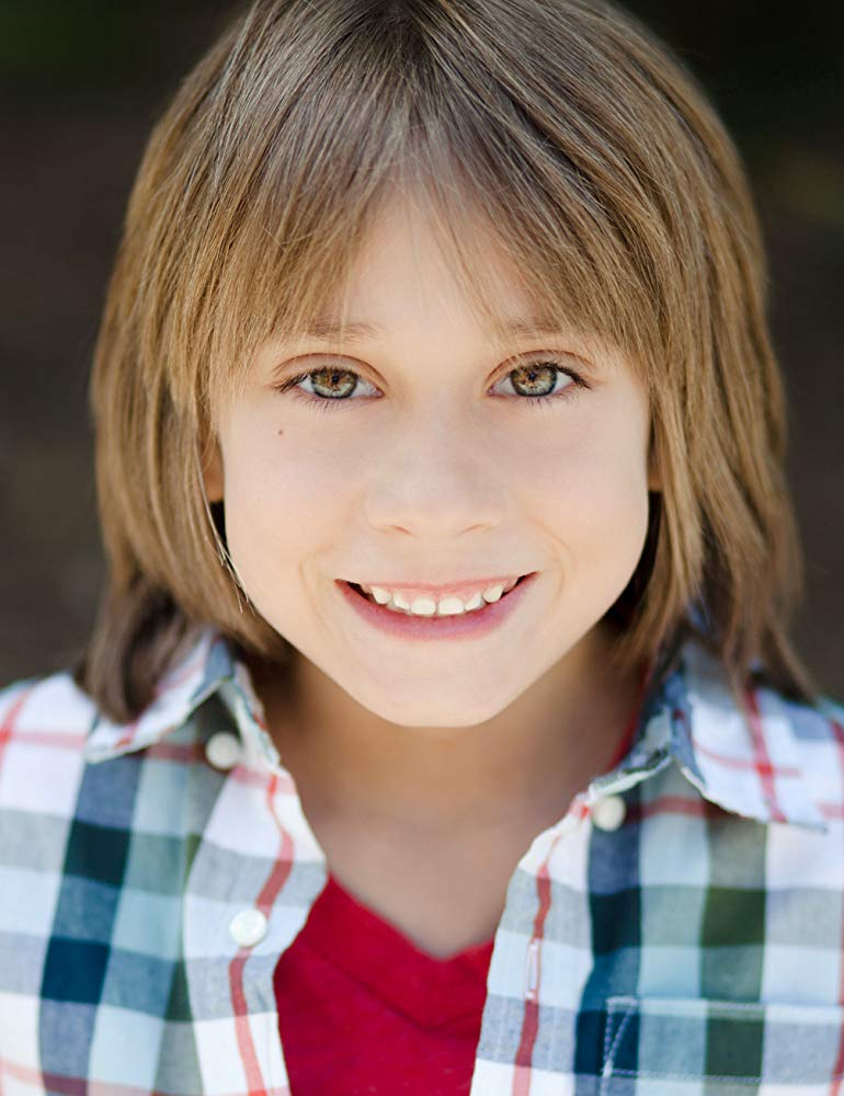 Jake Getman American Actor