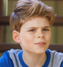 Merrick Hanna Actor
