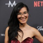 Ali Wong American Actress