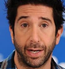 David Schwimmer Actor, Director