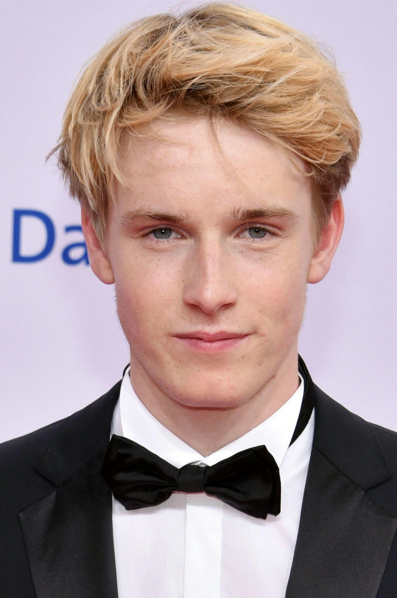 Louis Hofmann German Actor