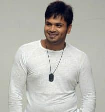 Manchu Manoj Actor