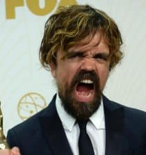 Peter Dinklage Actor, Producer