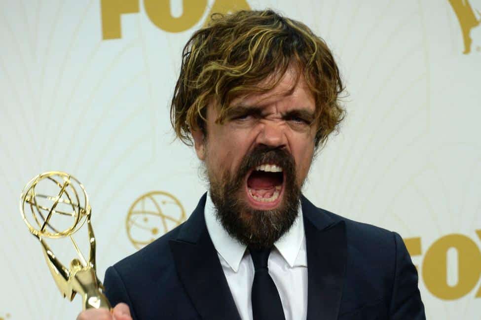 Peter Dinklage American Actor, Producer