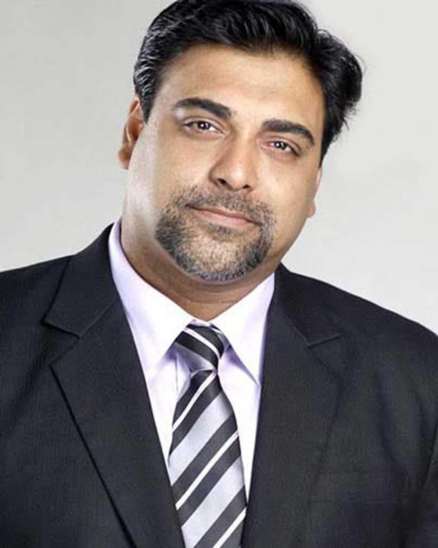 Ram Kapoor Indian Actor