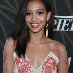 Samantha Logan American Actress