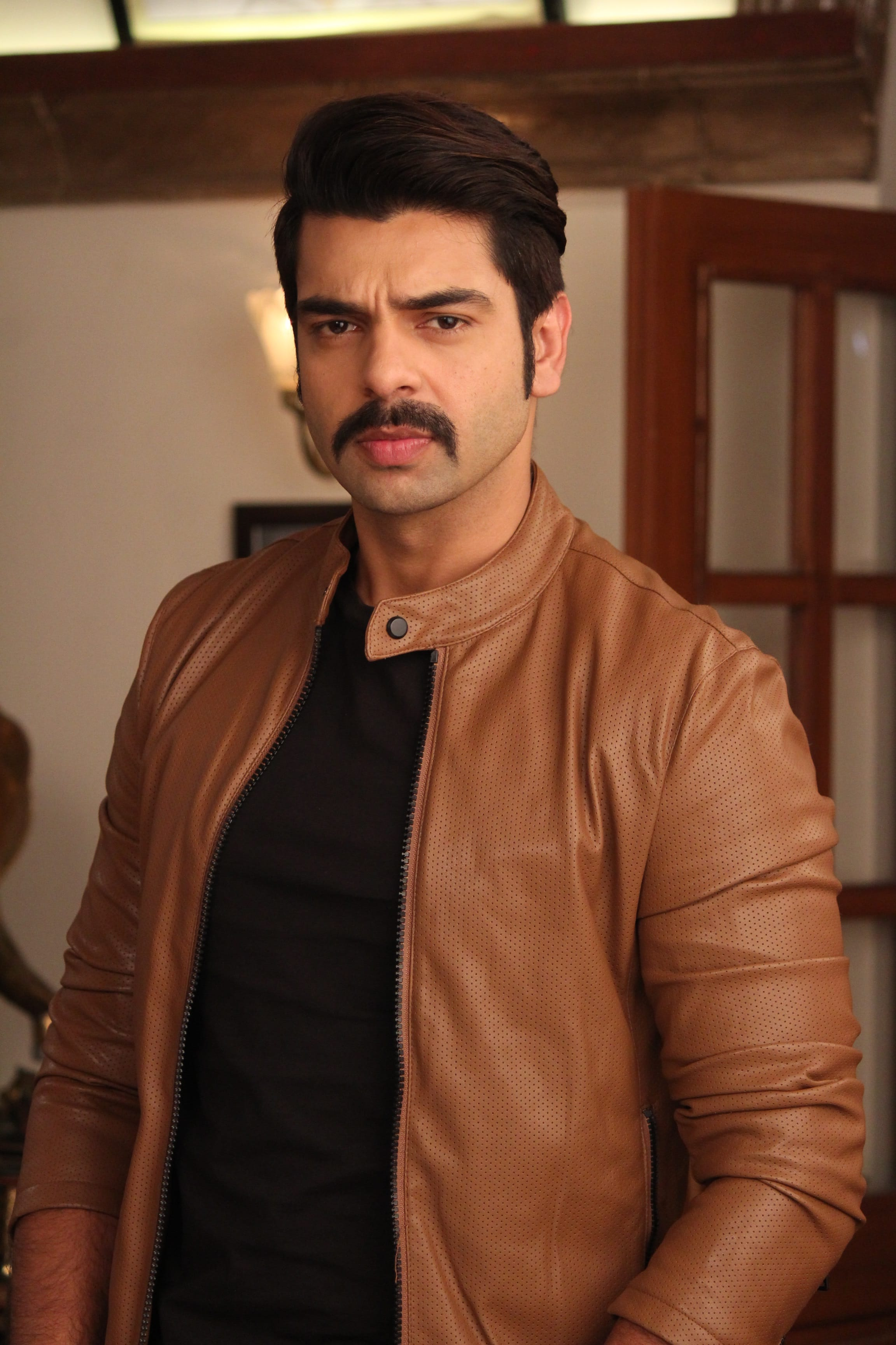 Vipul Roy Indian Actor