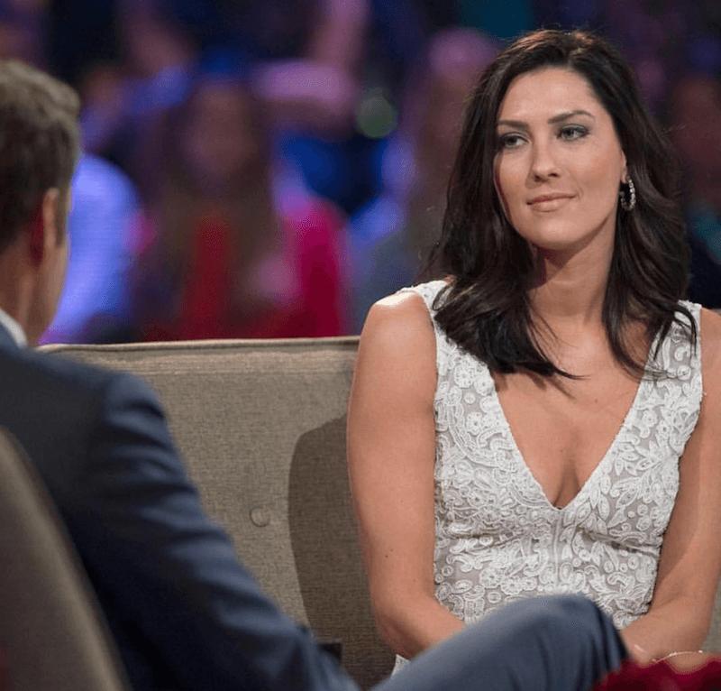 Rebecca Kufrin American TV Personality