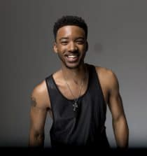 Algee Smith Actor and Singer