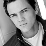Alex Neustaedter American Actor