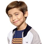 Aidan Gallagher American Actor