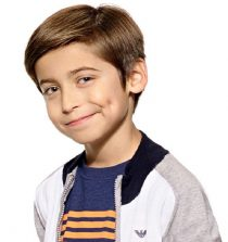Aidan Gallagher Actor