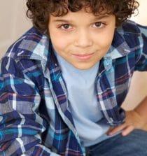 Cameron Ocasio Actor