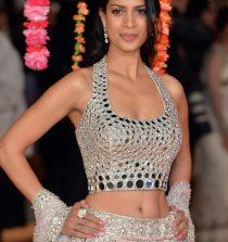 Tina Desai Actress