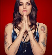 Callie Hernandez Actress