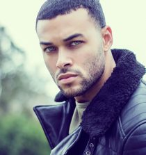 Don Benjamin Actor