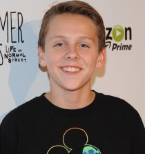 Jacob Bertrand Actor