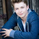 Jacob Hopkins American Actor