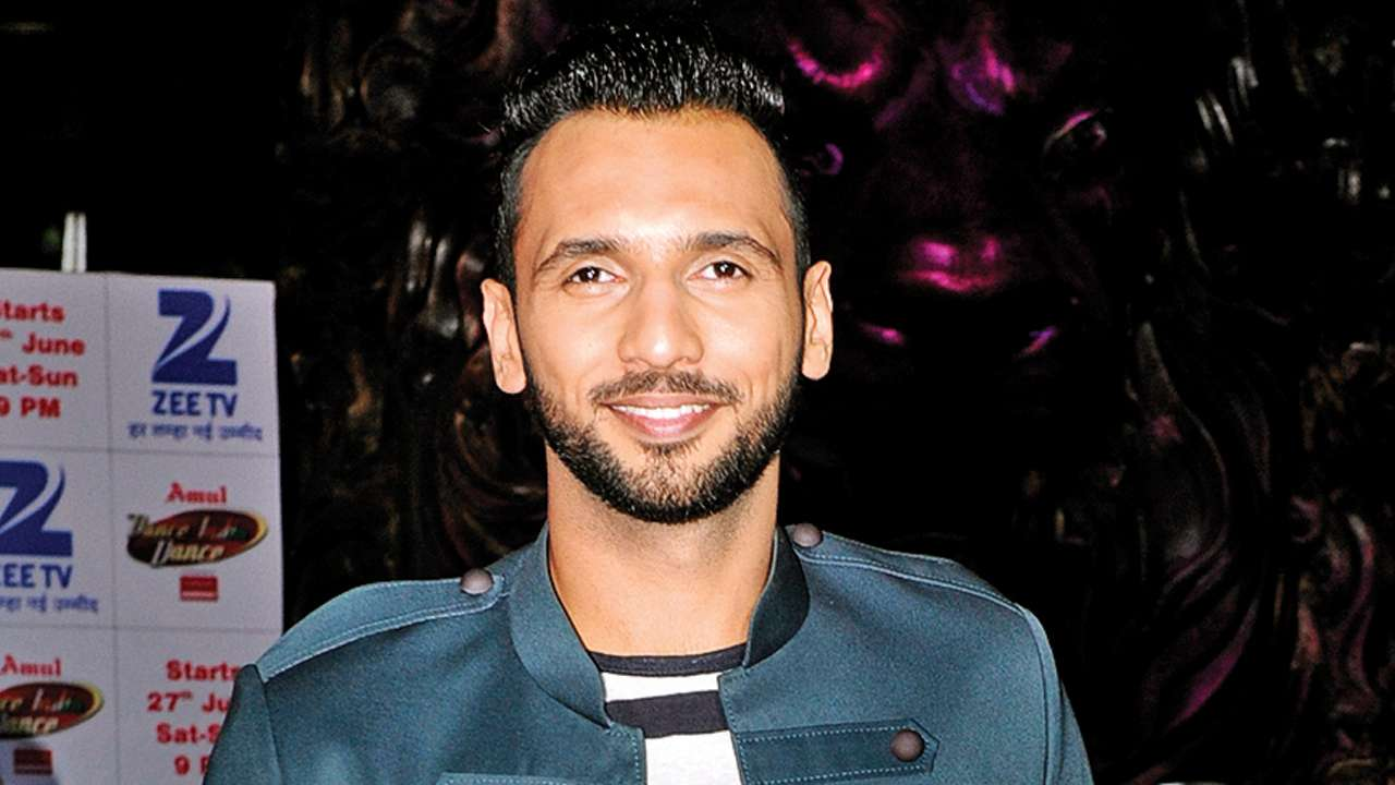 Punit Pathak Indian Choreographer, Dancer, Actor