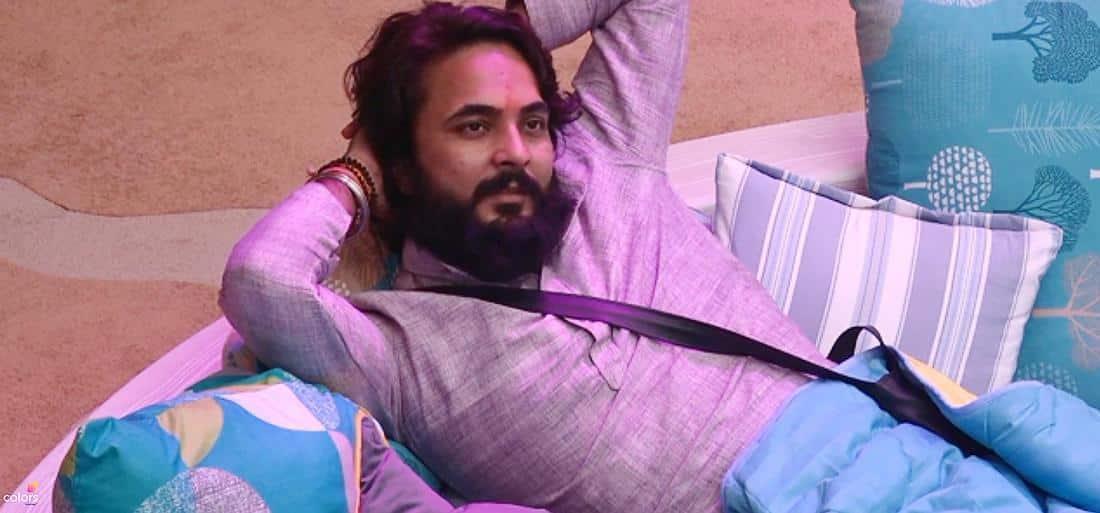 Sourabh Patel Indian Singer