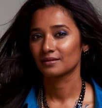 Tannishtha Chatterjee Actress