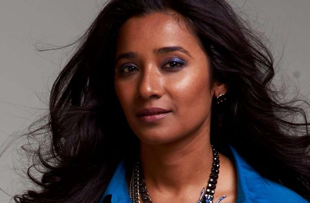 Tannishtha Chatterjee Indian Actress